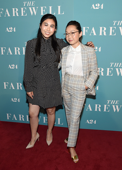 "Lulu Wang - Director「""The Farewell"" New York Screening」:写真・画像(18)[壁紙.com]"