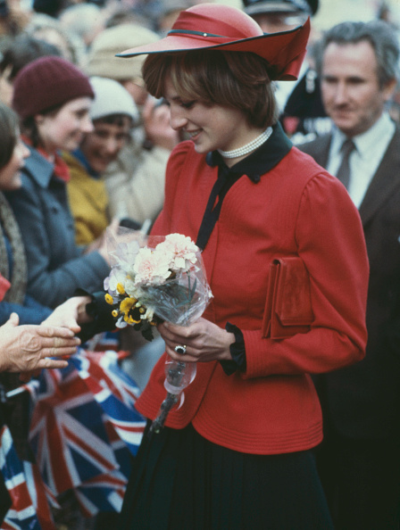 1981「Diana In North Wales」:写真・画像(10)[壁紙.com]