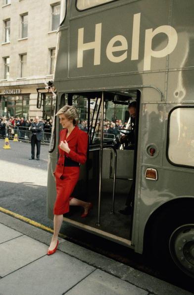 Double-Decker Bus「People's Princess」:写真・画像(2)[壁紙.com]