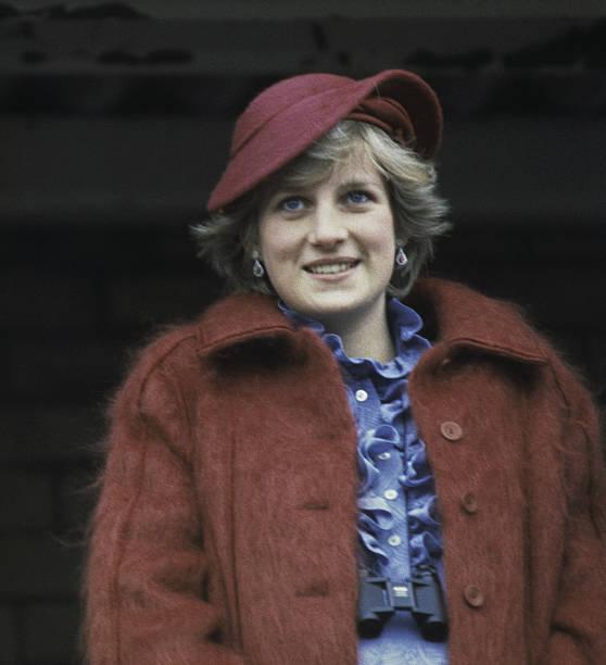 Diana At Aintree:ニュース(壁紙.com)