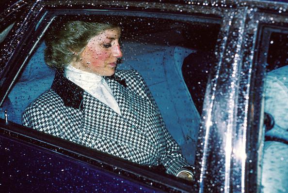 Georges De Keerle「(FILE PHOTO) Princess Diana Retrospective」:写真・画像(9)[壁紙.com]