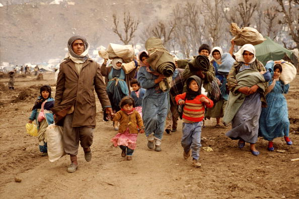 Refugee Camp「Kurdish Refugees」:写真・画像(8)[壁紙.com]