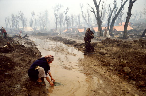 Tom Stoddart Archive「Kurdish Refugees」:写真・画像(14)[壁紙.com]