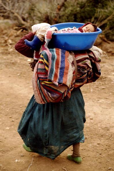 Tom Stoddart Archive「Kurdish Refugees」:写真・画像(12)[壁紙.com]