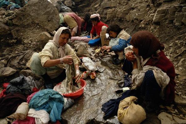 Tom Stoddart Archive「Isikveren Refugees」:写真・画像(16)[壁紙.com]