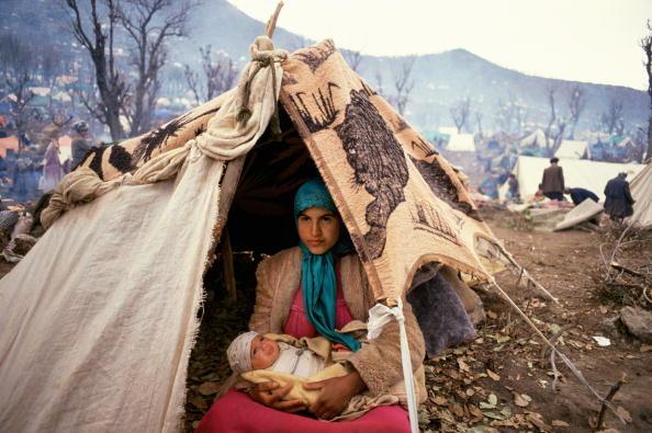 Tom Stoddart Archive「Refugee Camp」:写真・画像(19)[壁紙.com]