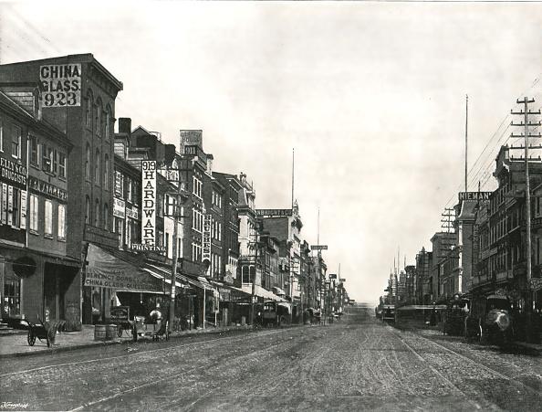 Blank「Market Street」:写真・画像(13)[壁紙.com]