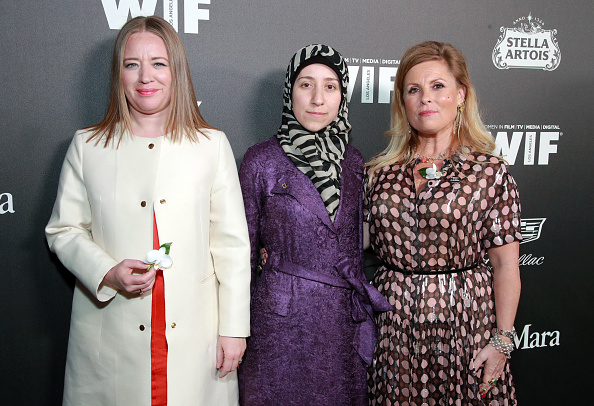 Rich Fury「13th Annual Women In Film Female Oscar Nominees Party - Arrivals」:写真・画像(15)[壁紙.com]