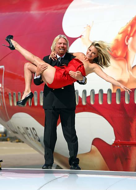 Virgin Atlantic Celebrates 25th Birthday:ニュース(壁紙.com)