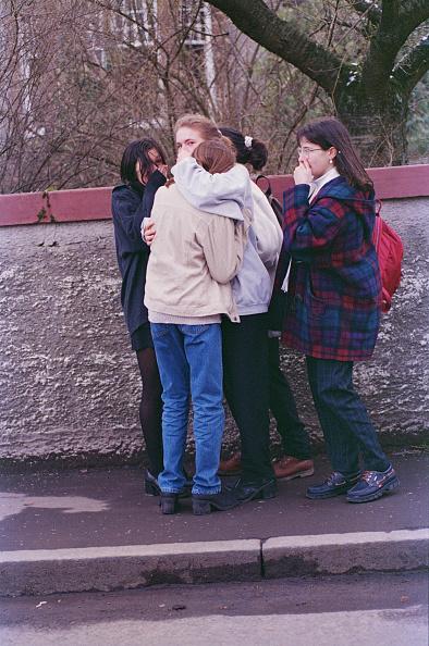 大量殺人「Dunblane Massacre」:写真・画像(6)[壁紙.com]