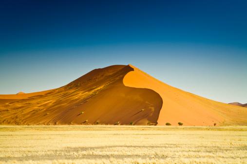 Namibia「Namibian Sand Dune」:スマホ壁紙(14)