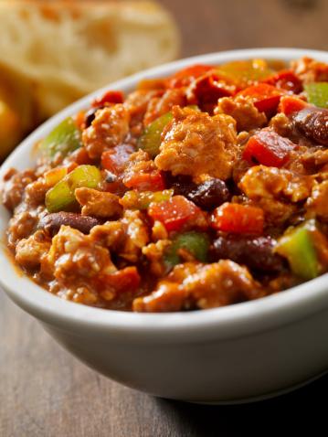 Chili Con Carne「Turkey Chili」:スマホ壁紙(12)