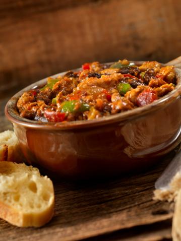 Chili Con Carne「Turkey Chili」:スマホ壁紙(9)