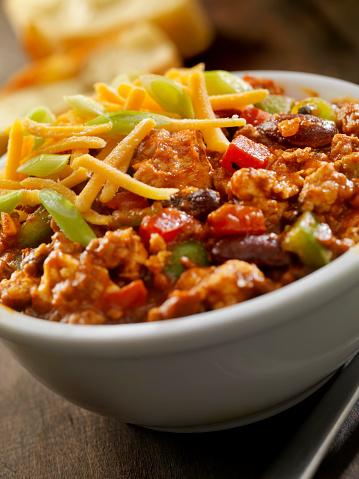 Chili Con Carne「Turkey Chili」:スマホ壁紙(19)