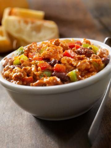 Chili Con Carne「Turkey Chili」:スマホ壁紙(6)