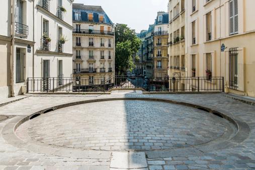 France「Old Paris」:スマホ壁紙(6)