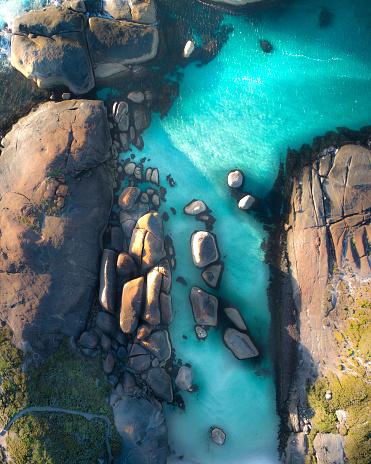 Western Australia「Elephant Rocks WA」:スマホ壁紙(15)