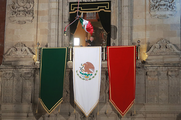 Mexico「Mexico Independence Day Celebrations」:写真・画像(10)[壁紙.com]