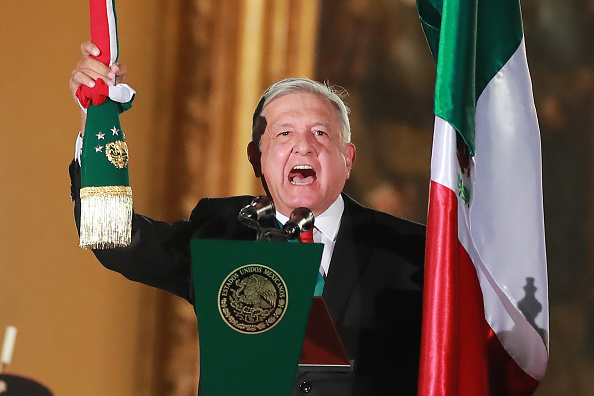Mexico「Mexico Independence Day Celebrations」:写真・画像(1)[壁紙.com]