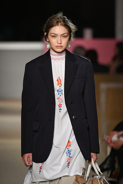 Fashion Collection「Prada Resort 2020 Collection - Runway」:写真・画像(17)[壁紙.com]
