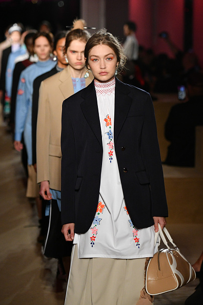 Resort「Prada Resort 2020 Collection - Runway」:写真・画像(15)[壁紙.com]