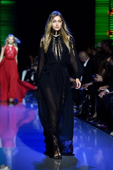 Elie Saab - Designer Label「Elie Saab : Runway - Paris Fashion Week Womenswear Spring/Summer 2016」:写真・画像(17)[壁紙.com]