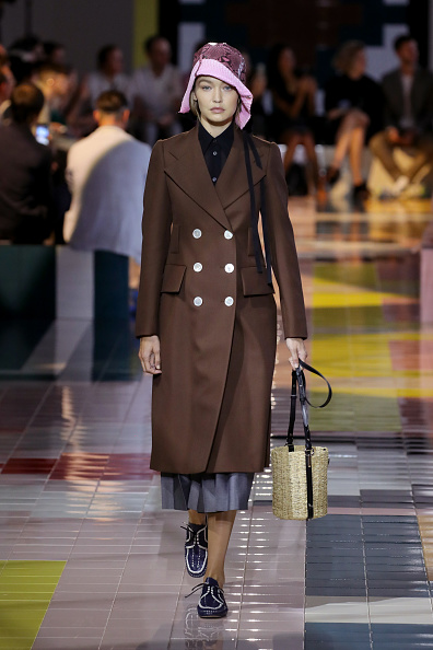Milan「Prada - Runway - Milan Fashion Week Spring/Summer 2020」:写真・画像(6)[壁紙.com]