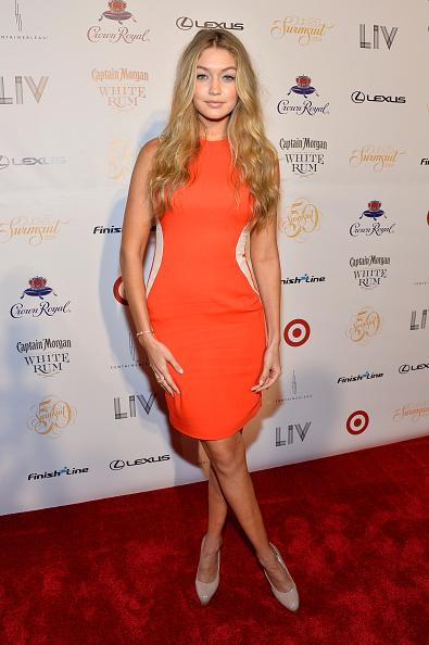 Frazer Harrison「Sports Illustrated Hosts Club SI Swimsuit At LIV Nightclub Fontainebleau Miami Beach - Arrivals」:写真・画像(7)[壁紙.com]