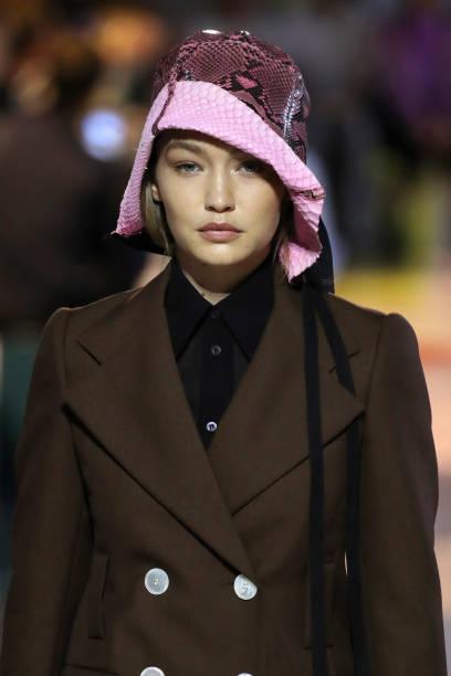 Prada - Runway - Milan Fashion Week Spring/Summer 2020:ニュース(壁紙.com)
