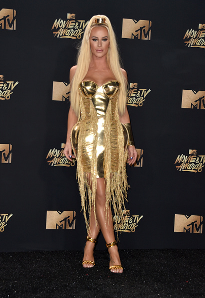 MTV Movie Awards「2017 MTV Movie And TV Awards - Arrivals」:写真・画像(19)[壁紙.com]