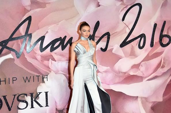 The Fashion Awards「The Fashion Awards 2016 - Red Carpet Arrivals」:写真・画像(11)[壁紙.com]