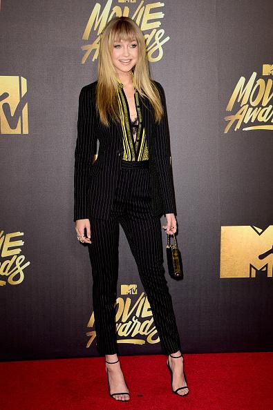 MTVムービー・アワード「2016 MTV Movie Awards - Arrivals」:写真・画像(3)[壁紙.com]