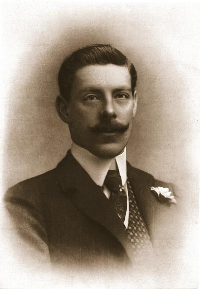 Edwardian Style「Lord Villiers」:写真・画像(12)[壁紙.com]