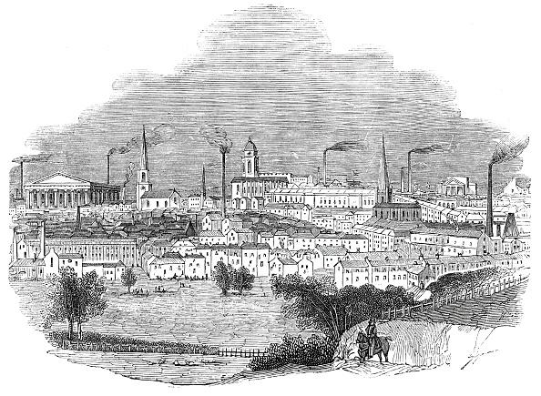 Chimney「Birmingham」:写真・画像(17)[壁紙.com]