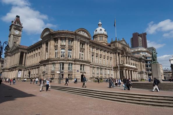 Sunny「Birmingham」:写真・画像(1)[壁紙.com]
