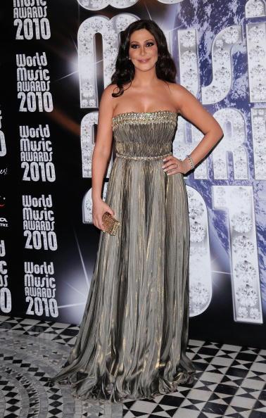 ワールドミュージックアワード「World Music Awards 2010 - Arrivals」:写真・画像(19)[壁紙.com]
