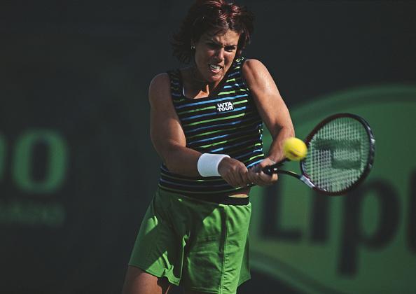 Adult「Lipton International Players Championships」:写真・画像(9)[壁紙.com]