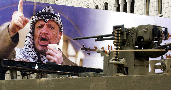 West Bank「Ramallah Occupation」:写真・画像(16)[壁紙.com]