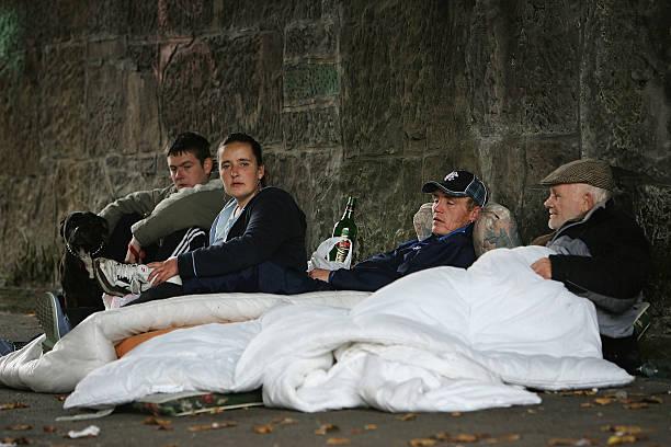 Shelter Releases Latest Homeless Figures For Scotland:ニュース(壁紙.com)