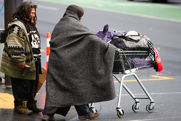Homelessness「Homelessness And Poverty Key Issues Concerning New Zealanders Ahead Of Federal Election」:写真・画像(17)[壁紙.com]