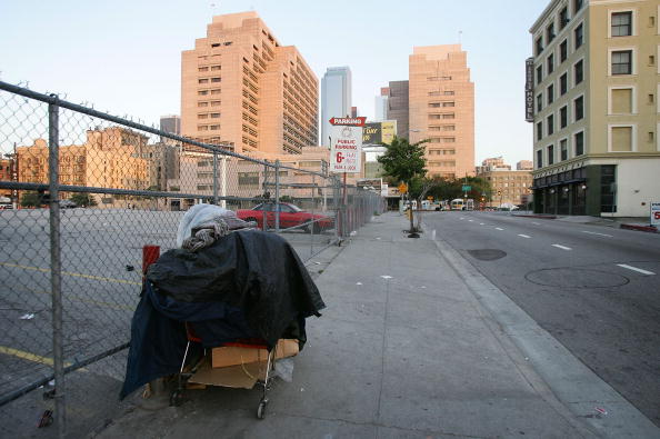 Homelessness「New Court Ruling Bans Removal Of L.A. Homeless From Public Property」:写真・画像(16)[壁紙.com]
