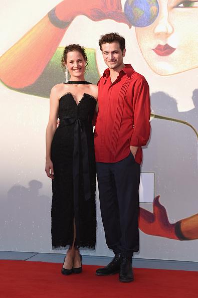 "Eamonn M「""L'Annee Derniere a Marienbad"" Red Carpet Arrivals - 75th Venice Film Festival」:写真・画像(6)[壁紙.com]"