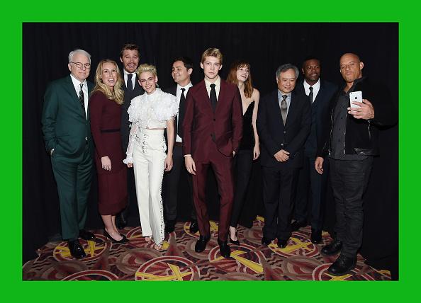 ベストオブ「54th New York Film Festival - 'Billy Lynn's Long Halftime Walk' - Arrivals」:写真・画像(3)[壁紙.com]