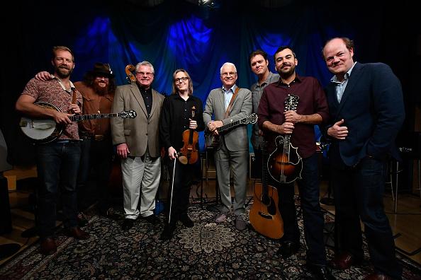 SIRIUS XM Radio「Steve Martin And The Steep Canyon Rangers Perform On SiriusXM's Bluegrass Junction Channel From The SiriusXM Studios In Washington D.C.」:写真・画像(15)[壁紙.com]