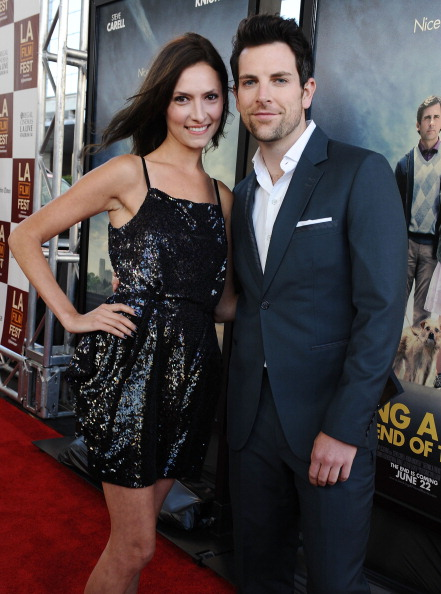 """Angela Weiss「Film Independent's 2012 Los Angeles Film Festival Premiere Of Focus Features' """"Seeking A Friend For The End Of The World"""" - Red Carpet」:写真・画像(10)[壁紙.com]"""