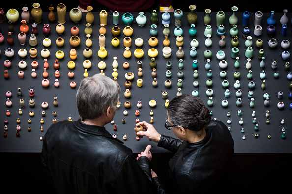 Tristan Fewings「Ceramic Art London 2019」:写真・画像(1)[壁紙.com]