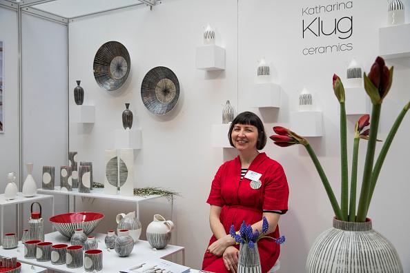 イングランド「Ceramic Art London 2019」:写真・画像(17)[壁紙.com]