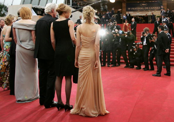 "Grand Theatre Lumiere「Cannes - ""Broken Flowers"" Screening」:写真・画像(17)[壁紙.com]"