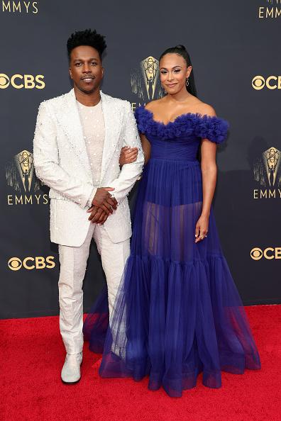 Attending「73rd Primetime Emmy Awards - Arrivals」:写真・画像(19)[壁紙.com]