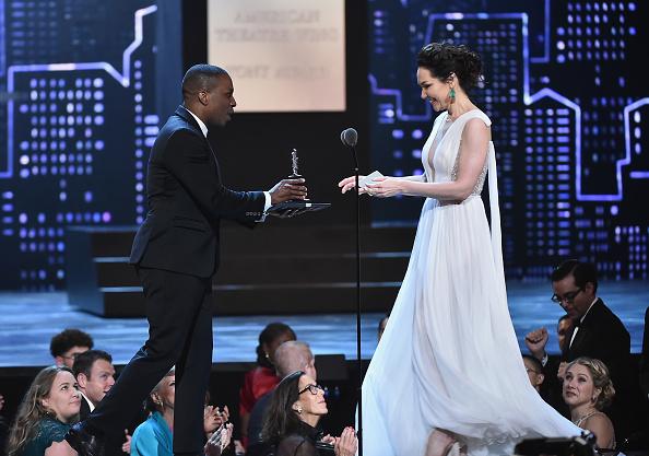 Visit「2018 Tony Awards - Show」:写真・画像(3)[壁紙.com]